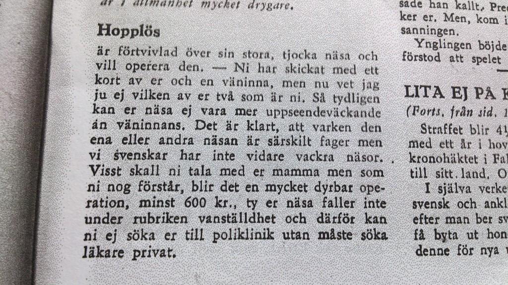 Hopplös