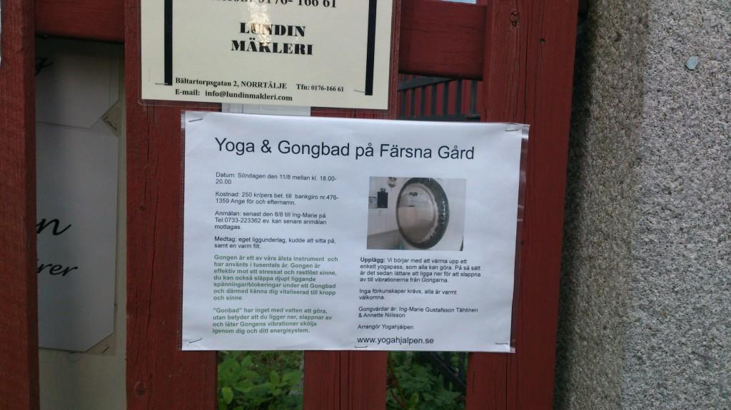 Gongbad