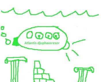 Atlantisresor