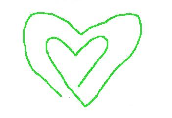 Hjärta-i-hjärta