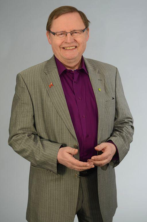 Jan Lindholm