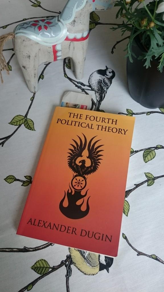 Den fjärde politiska teorin