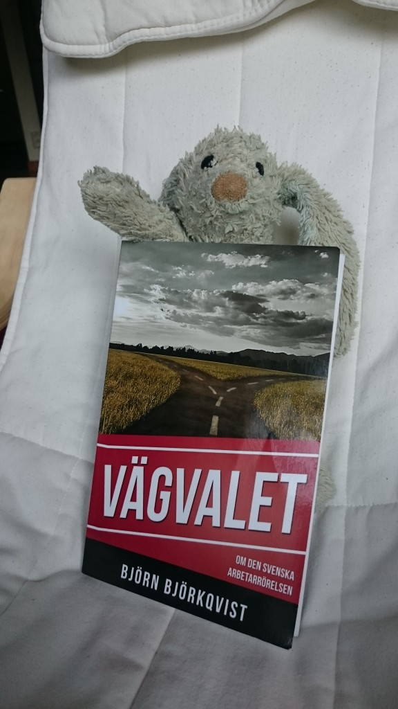 Vägvalet