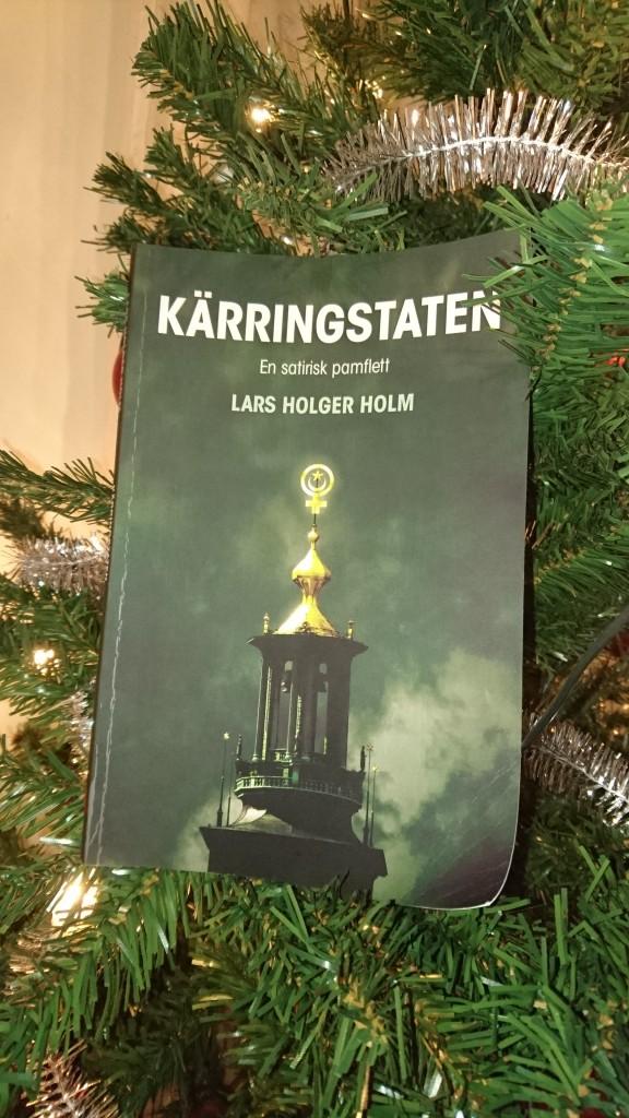 En satirisk pamflett av Lars Holger Holm