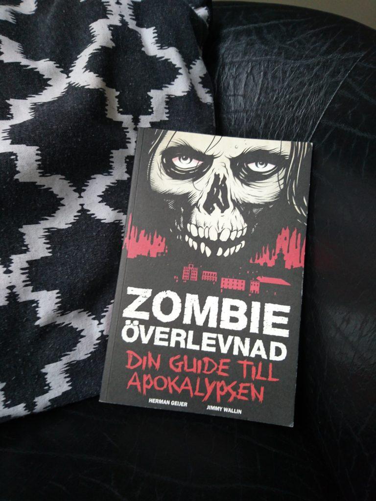 Hur man överlever zombieapokalypsen